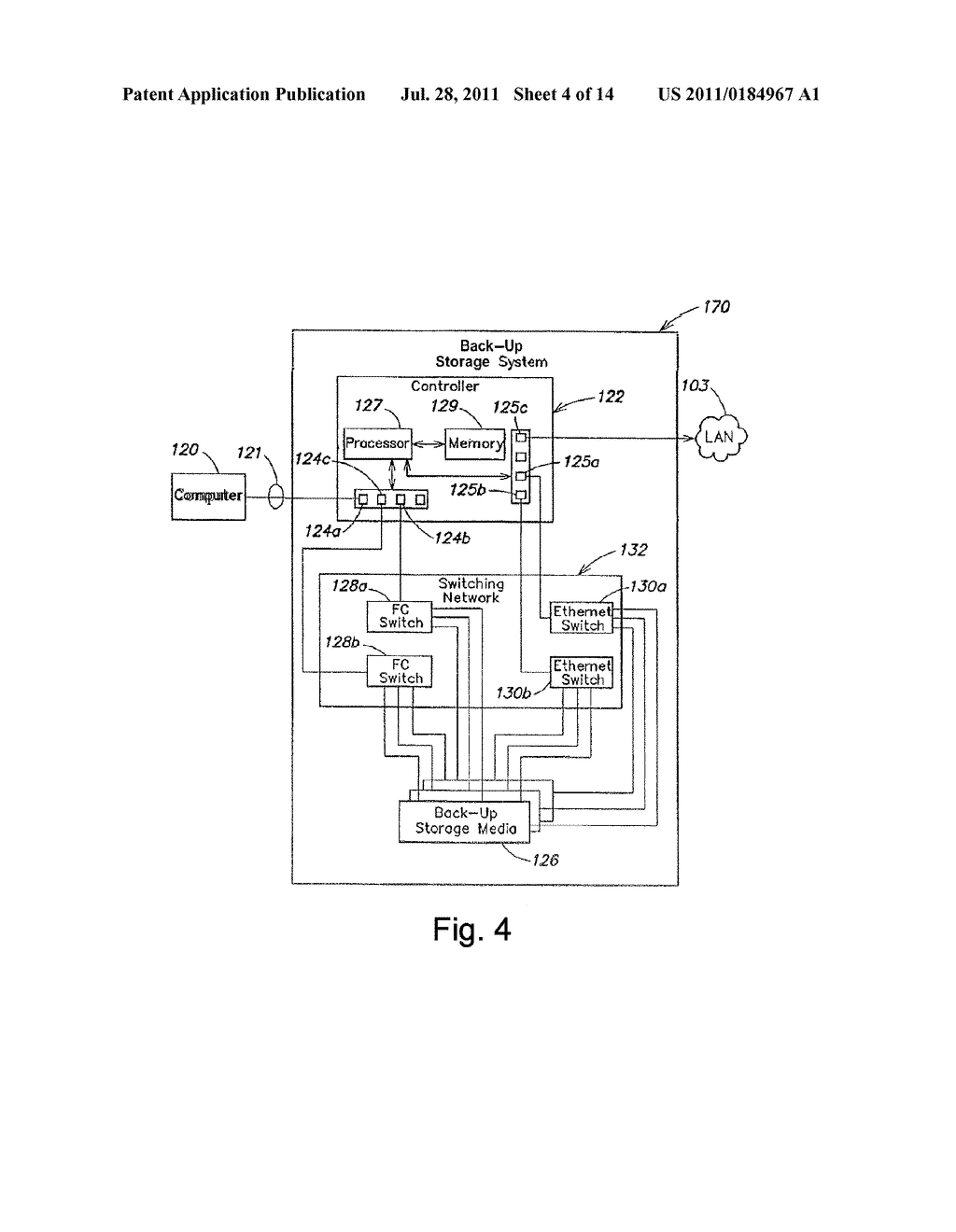 System and method for navigating data - diagram, schematic, and image 05