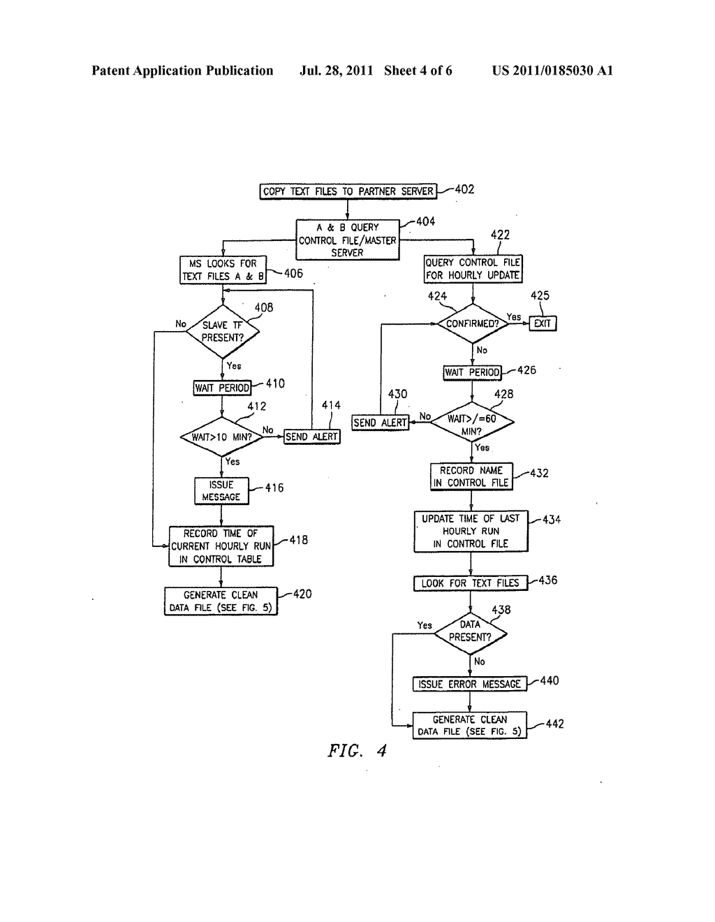 METHOD, SYSTEM, AND STORAGE MEDIUM FOR COLLECTING SNMP BANDWIDTH DATA - diagram, schematic, and image 05