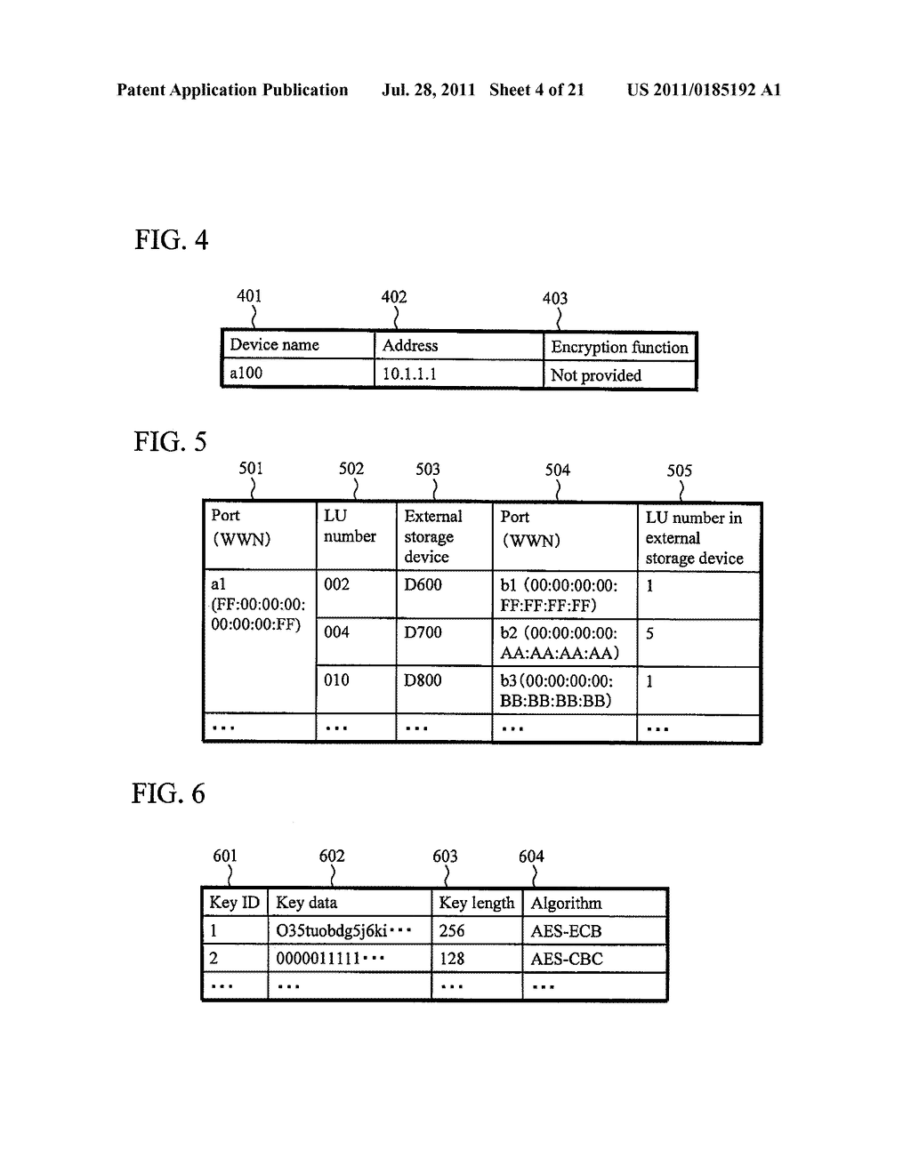 STORAGE SYSTEM, CONTROL METHOD THEREFOR, AND PROGRAM - diagram, schematic, and image 05