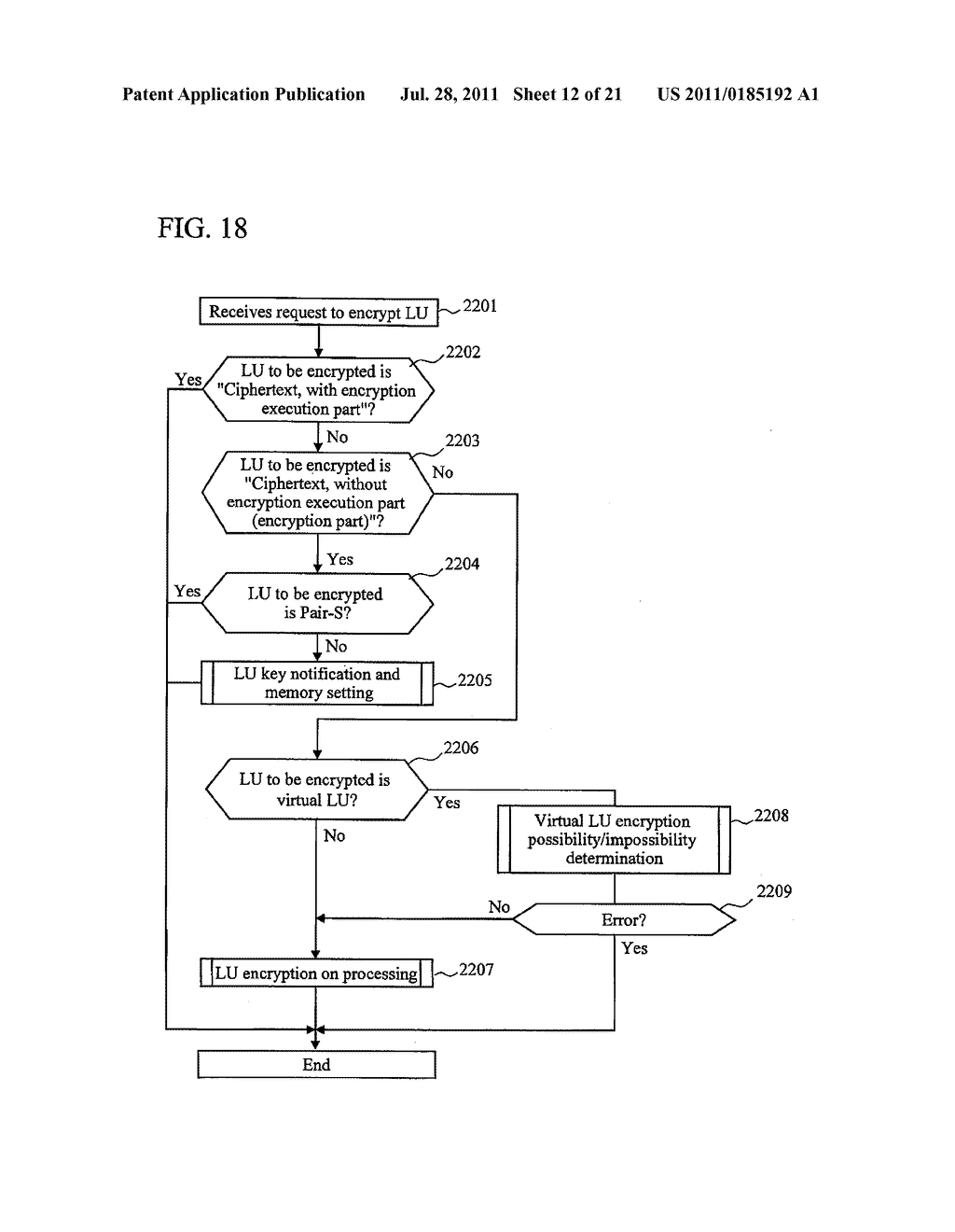 STORAGE SYSTEM, CONTROL METHOD THEREFOR, AND PROGRAM - diagram, schematic, and image 13