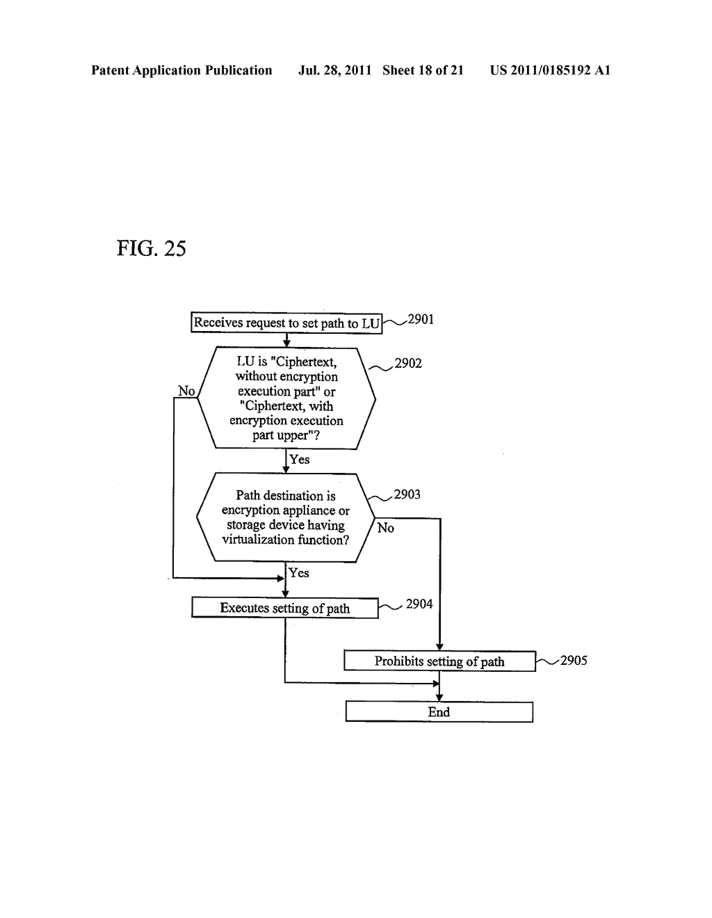 STORAGE SYSTEM, CONTROL METHOD THEREFOR, AND PROGRAM - diagram, schematic, and image 19