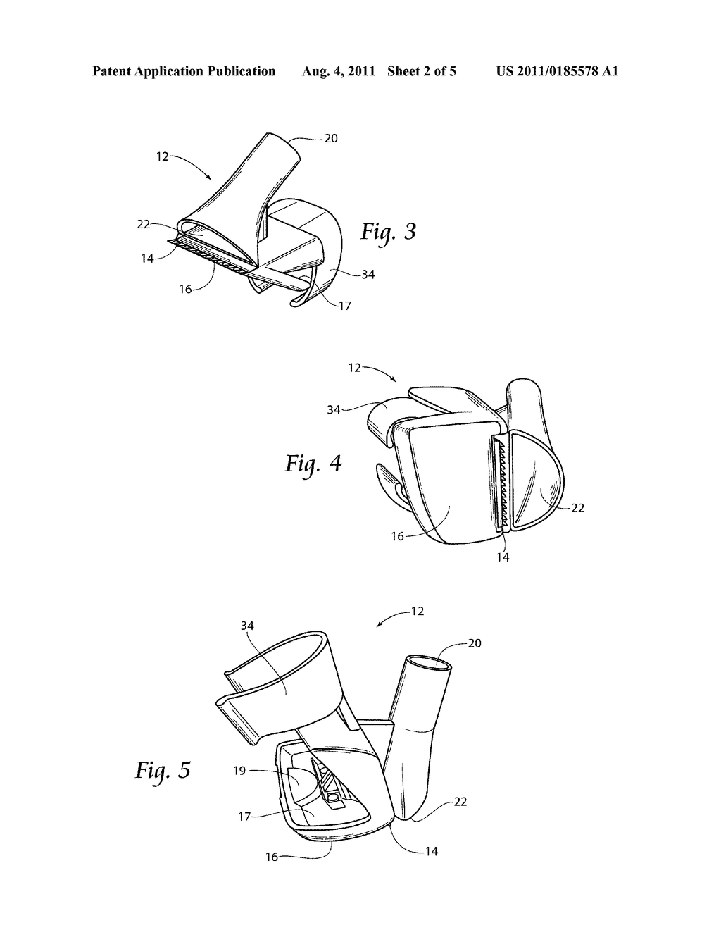 SYSTEM AND METHOD FOR HAIR CLIPPING AND REMOVAL - diagram, schematic, and image 03