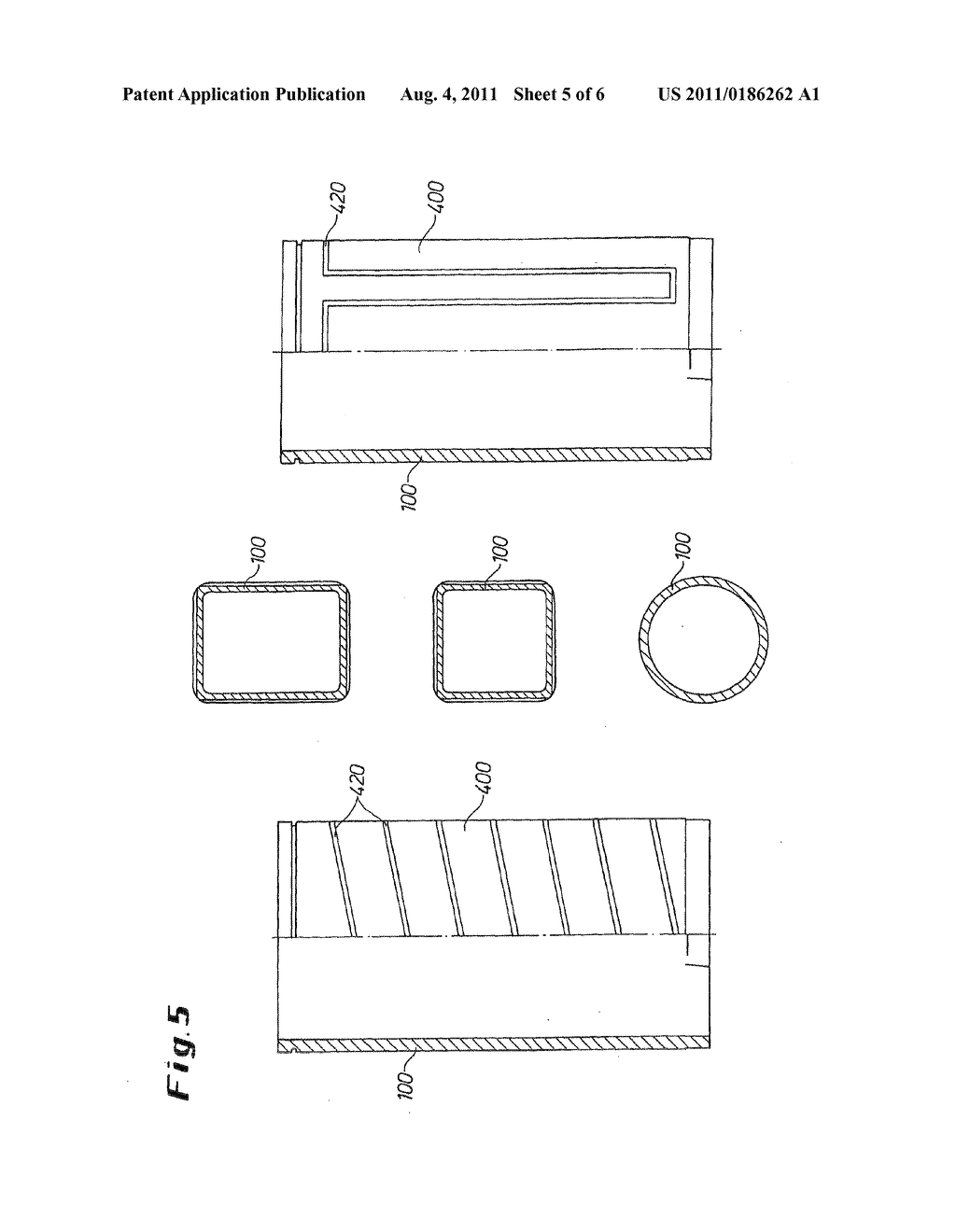 MOLD FOR CASTING METAL - diagram, schematic, and image 06