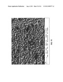 Coating for Medical Devices Comprising An Inorganic or Ceramic Oxide and a     Therapeutic Agent diagram and image