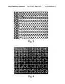 MICROFLUIDIC DEVICE FOR STORAGE AND WELL-DEFINED ARRANGEMENT OF DROPLETS diagram and image