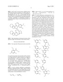 COMPOUNDS, THEIR SYNTHESES, AND THIER USES diagram and image