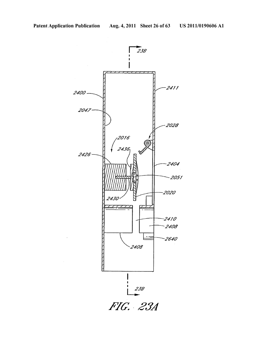 FLUID HANDLING CASSETTE - diagram, schematic, and image 27