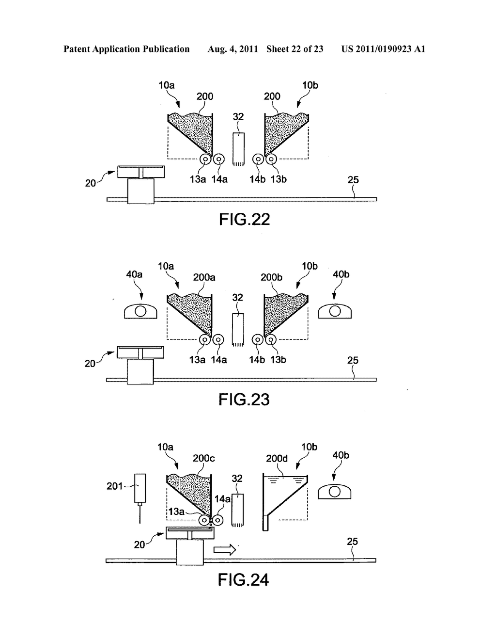 Three-dimensional modeling apparatus, method of manufacturing a     three-dimensional object, and three-dimensional object - diagram, schematic, and image 23