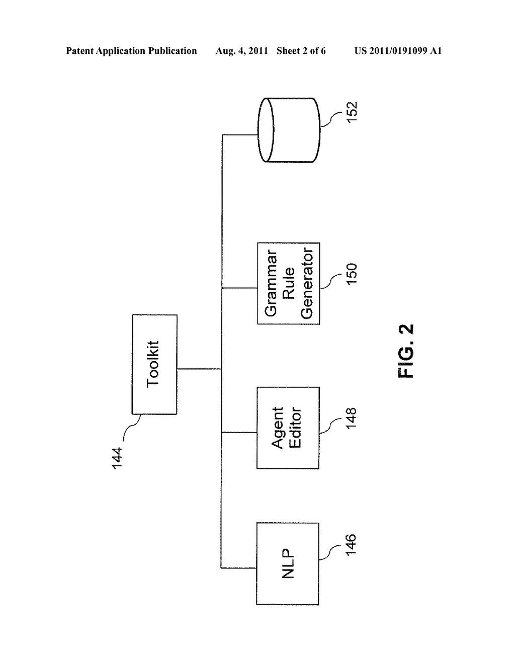 System and Methods for Improving Accuracy of Speech Recognition - diagram, schematic, and image 03