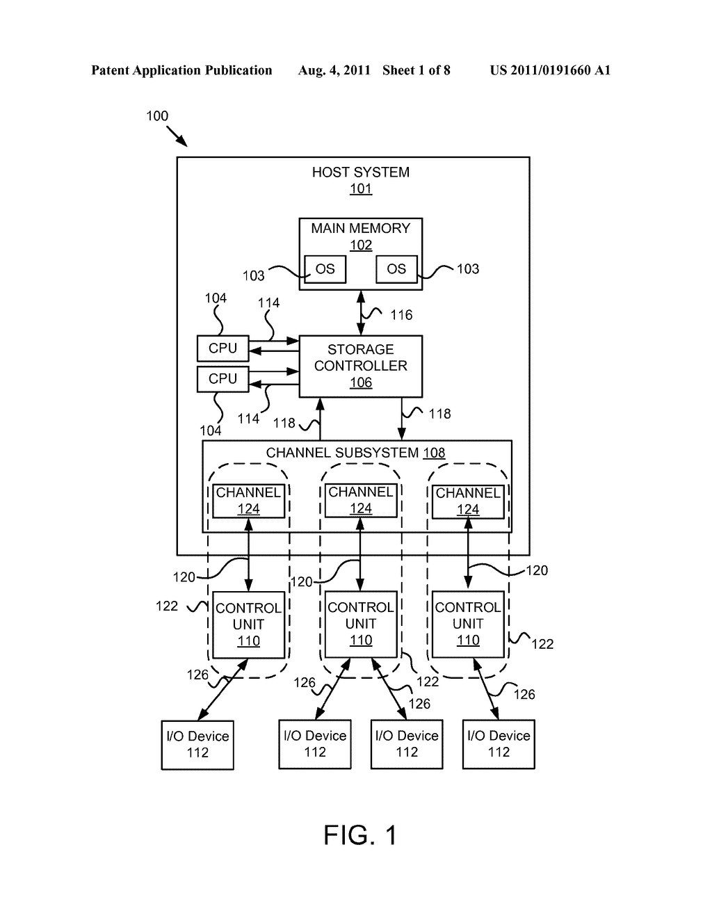 Apparatus, System, and Method for Specifying Intermediate CRC Locations in     a Data Stream - diagram, schematic, and image 02
