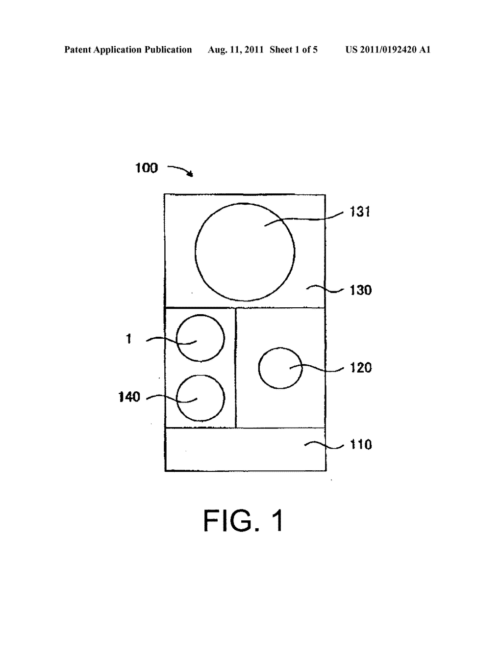 CLEANING APPARATUS AND METHOD OF FABRICATING SEMICONDUCTOR DEVICE - diagram, schematic, and image 02