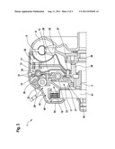 HYDRODYNAMIC TORQUE CONVERTER diagram and image