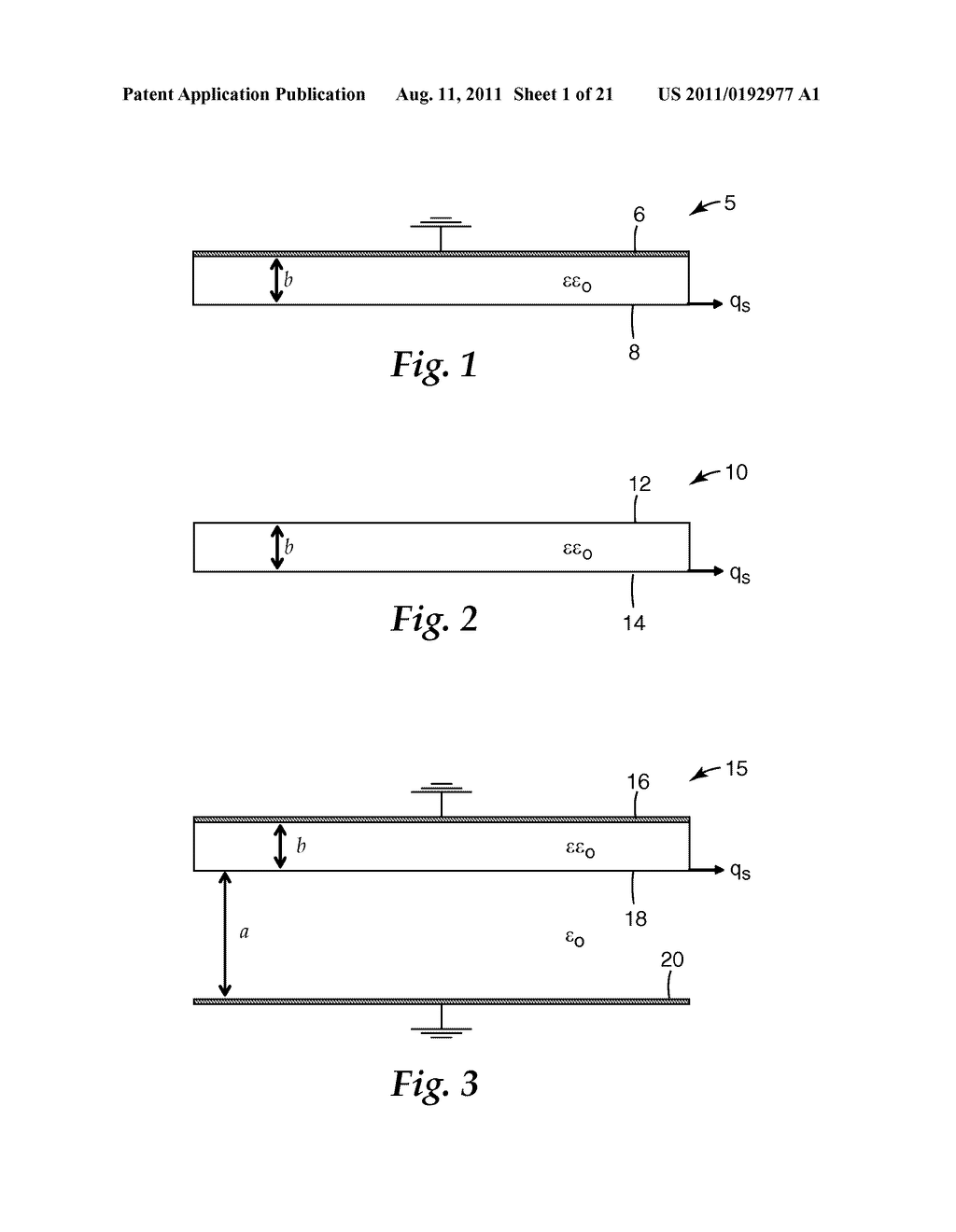 APPARATUS AND METHODS FOR ALTERING CHARGE ON A DIELECTRIC MATERIAL - diagram, schematic, and image 02