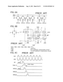 PULSE OUTPUT CIRCUIT, SHIFT REGISTER, AND DISPLAY DEVICE diagram and image