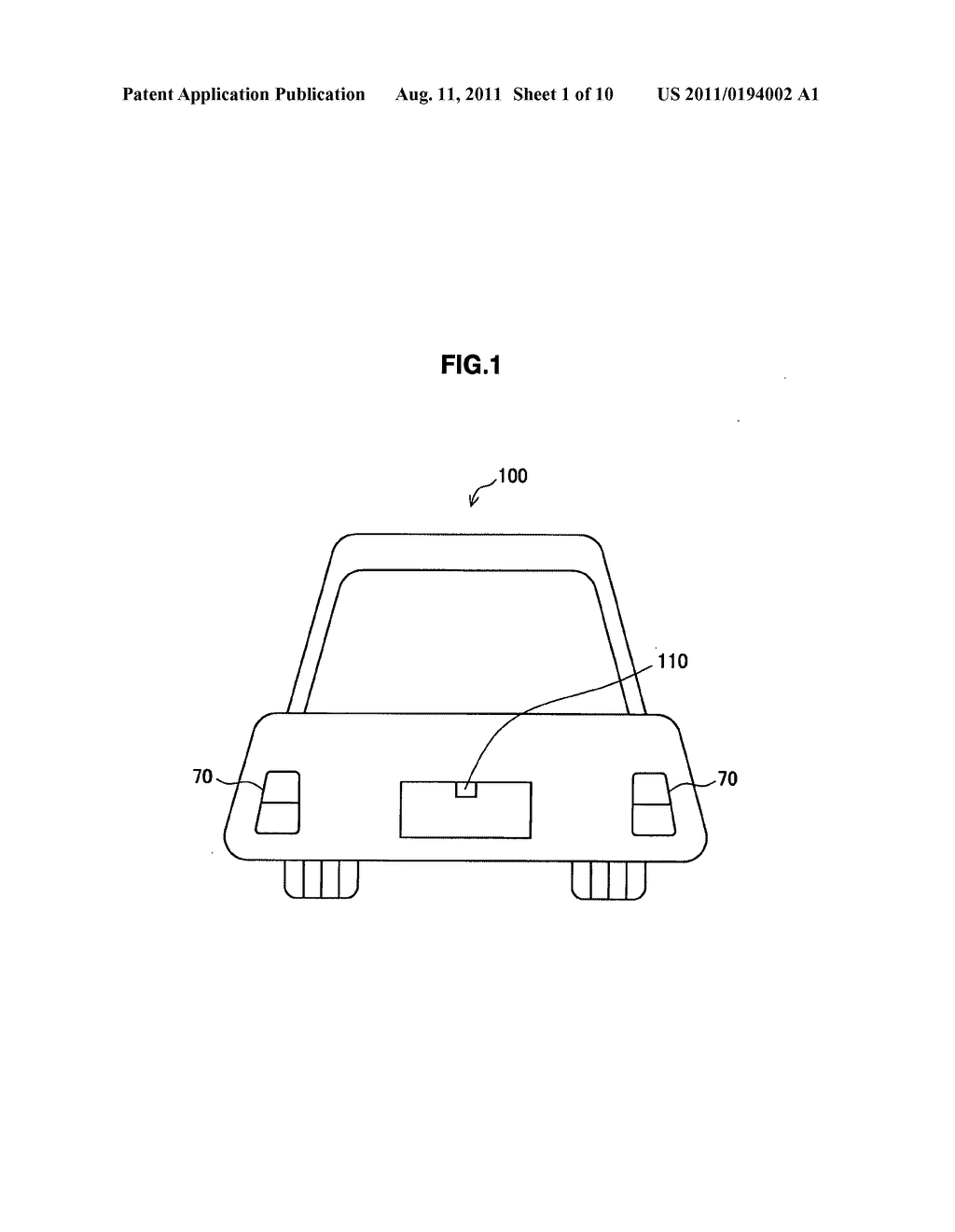 Imaging device and power supply control method of imaging device - diagram, schematic, and image 02