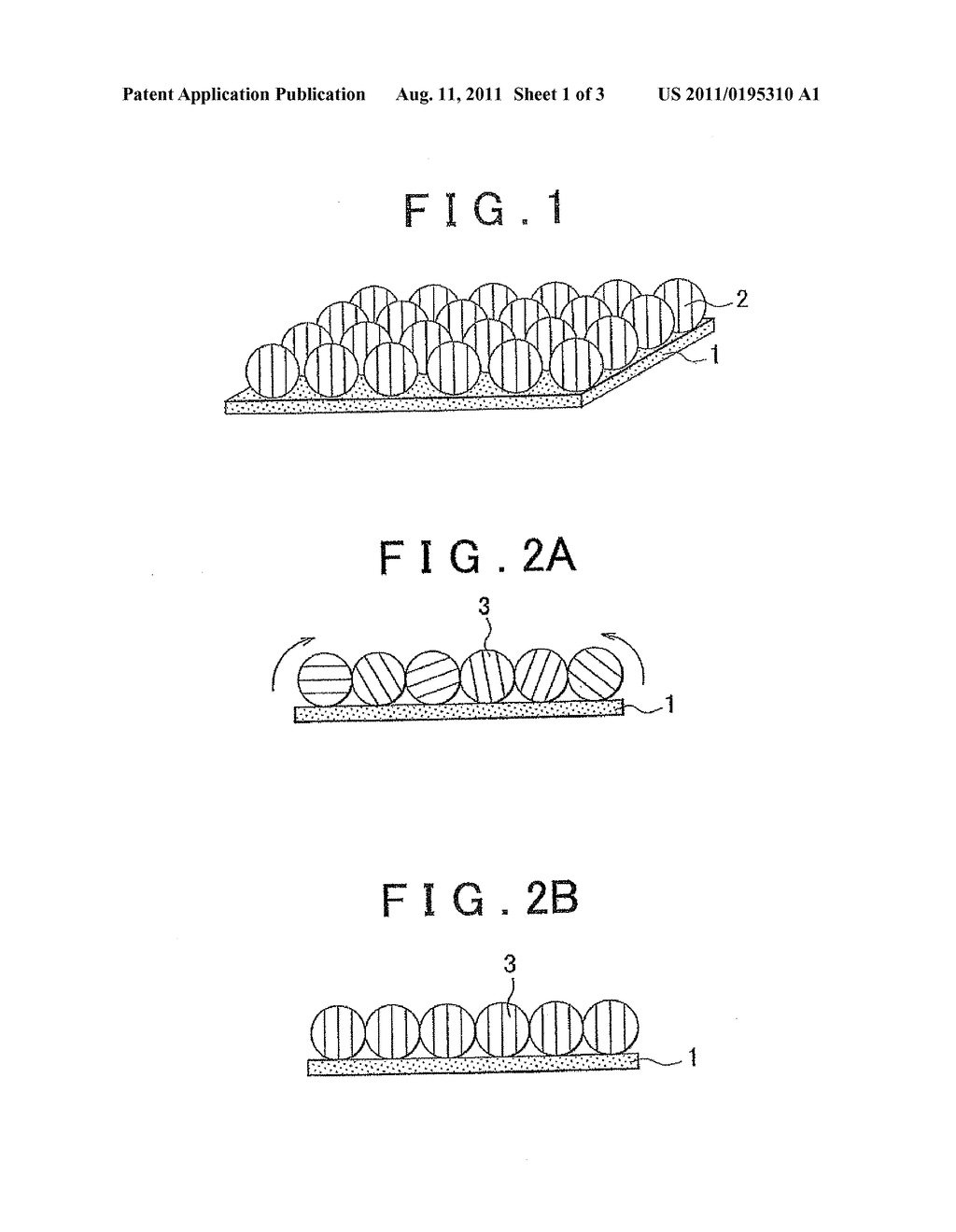 PRODUCTION METHOD FOR ELECTRODE FOR BATTERY, ELECTRODE PRODUCED BY     PRODUCTION METHOD, AND BATTERY INCLUDING ELECTRODE - diagram, schematic, and image 02