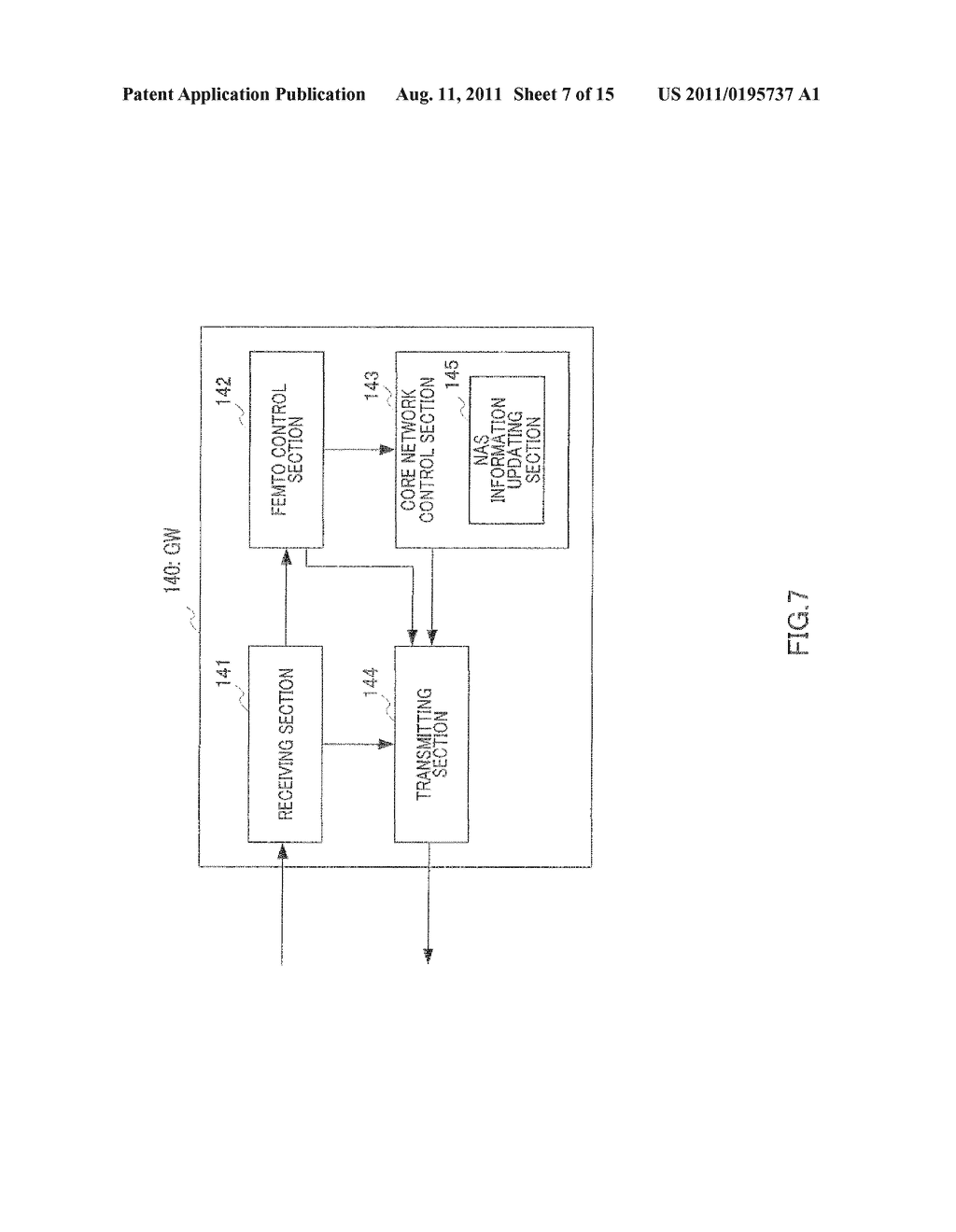BASE STATION DEVICE, GATEWAY DEVICE, CALL CONNECTING METHOD, AND WIRELESS     COMMUNICATION SYSTEM - diagram, schematic, and image 08