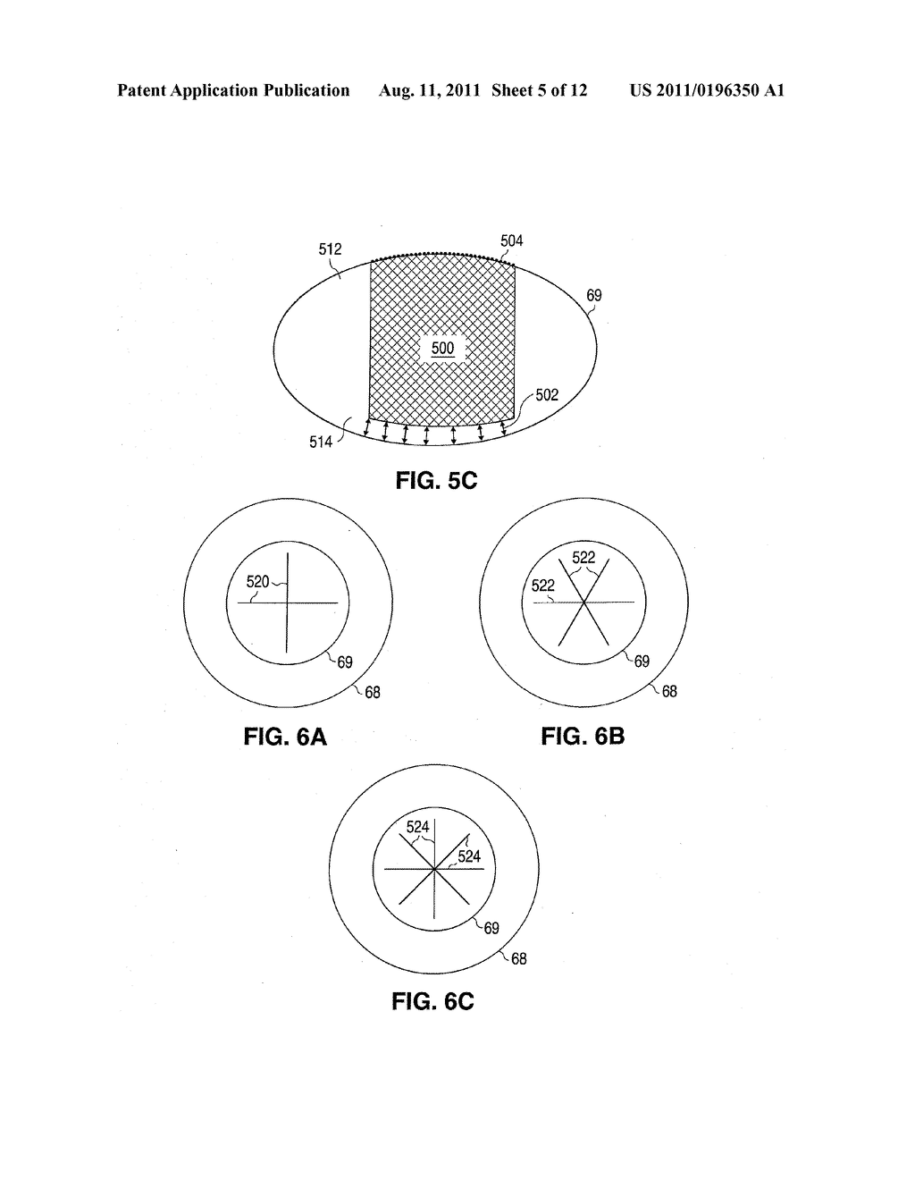 SYSTEM AND METHOD FOR PLASMA-MEDIATED MODIFICATION OF TISSUE - diagram, schematic, and image 06