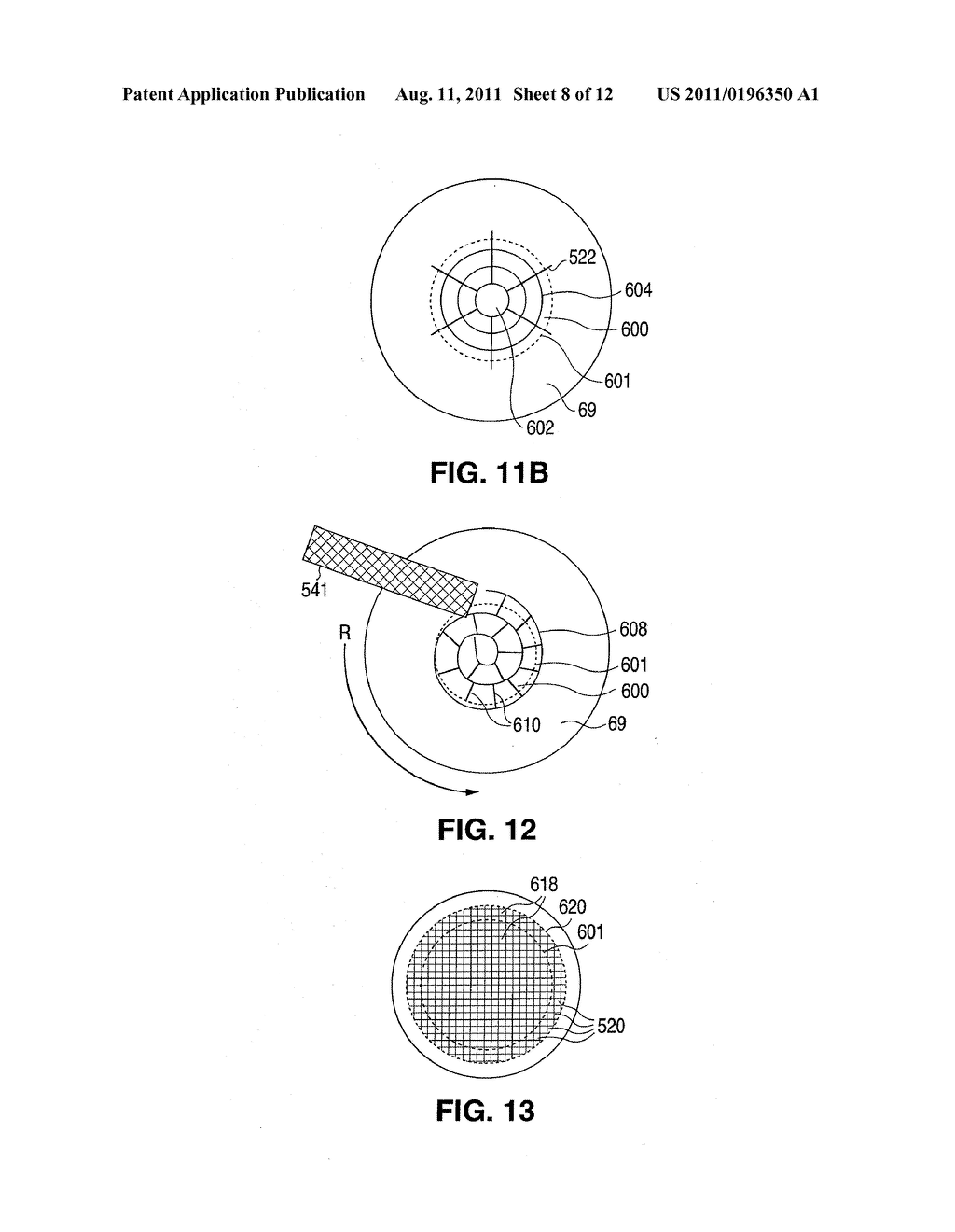 SYSTEM AND METHOD FOR PLASMA-MEDIATED MODIFICATION OF TISSUE - diagram, schematic, and image 09