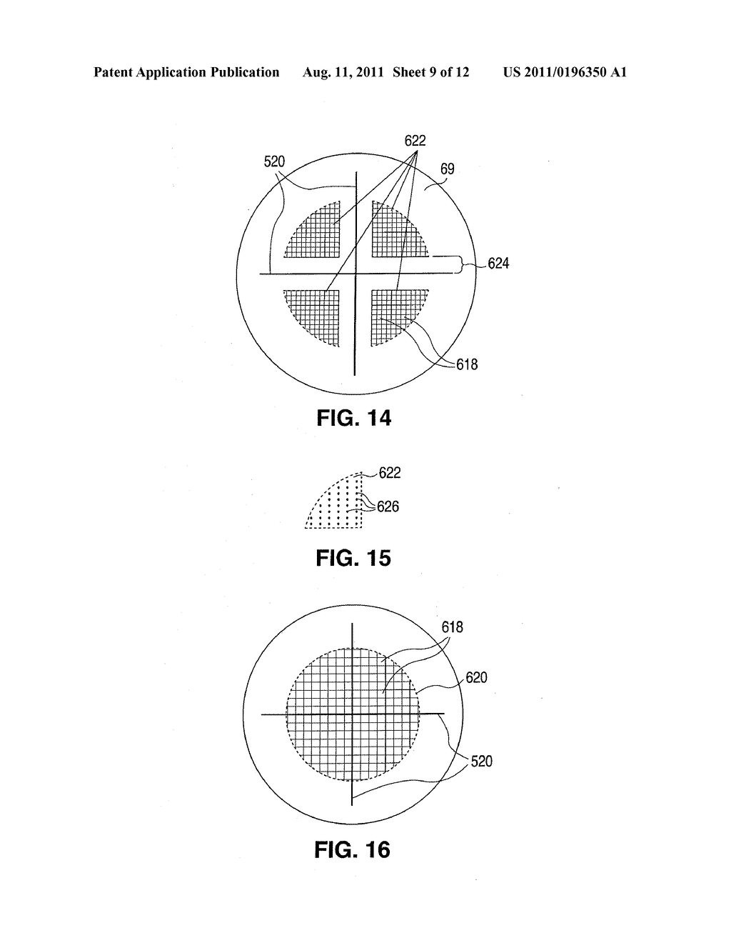 SYSTEM AND METHOD FOR PLASMA-MEDIATED MODIFICATION OF TISSUE - diagram, schematic, and image 10