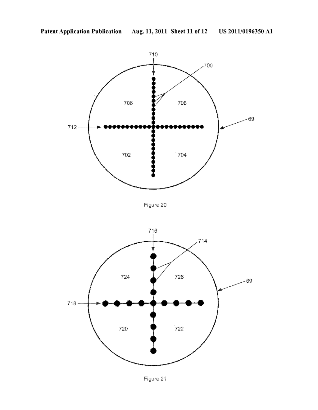 SYSTEM AND METHOD FOR PLASMA-MEDIATED MODIFICATION OF TISSUE - diagram, schematic, and image 12