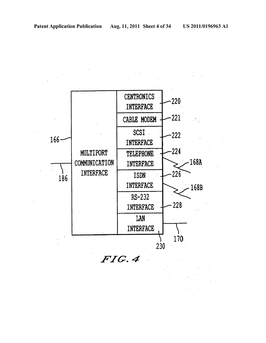 METHOD AND SYSTEM FOR REMOTE DIAGNOSTIC, CONTROL AND INFORMATION     COLLECTION BASED ON VARIOUS COMMUNICATION MODES FOR SENDING MESSAGES TO     USERS - diagram, schematic, and image 05