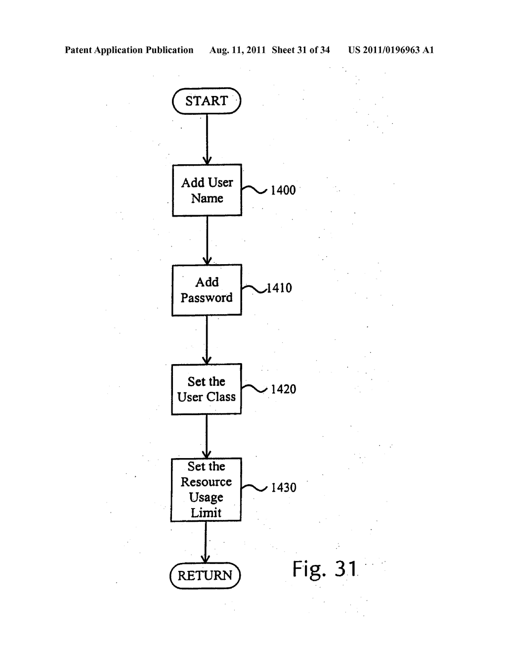 METHOD AND SYSTEM FOR REMOTE DIAGNOSTIC, CONTROL AND INFORMATION     COLLECTION BASED ON VARIOUS COMMUNICATION MODES FOR SENDING MESSAGES TO     USERS - diagram, schematic, and image 32