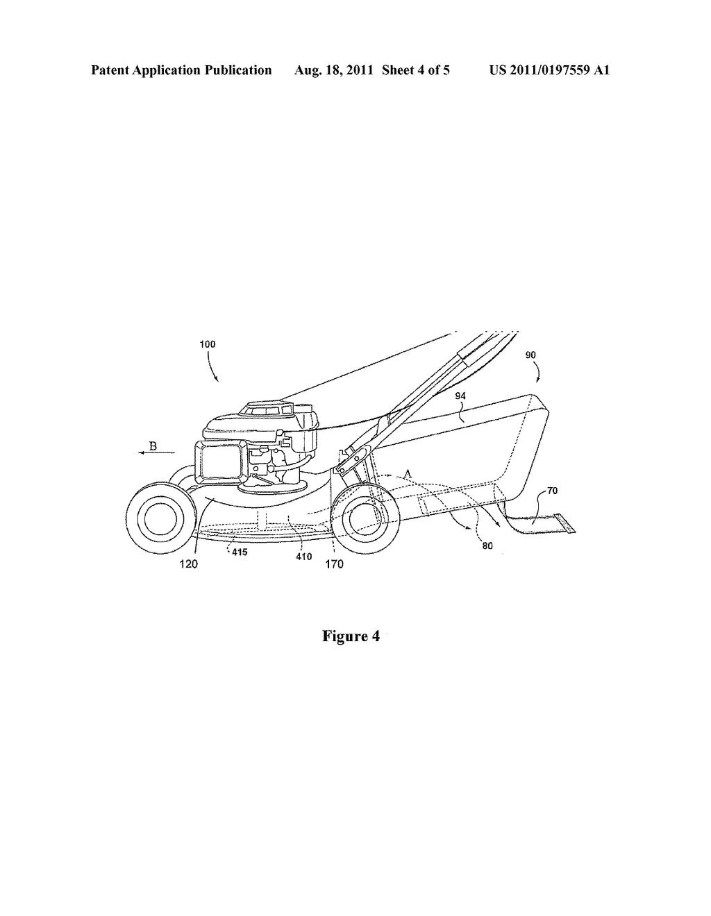 Diagram Of Lawn Mower - Wiring Diagram •