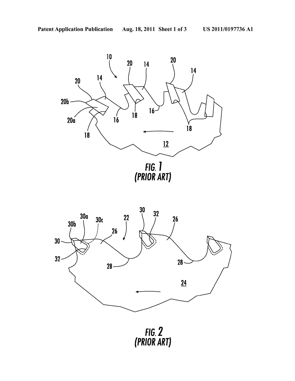 Circular Saw Blade With Cutting Tips Mechanically Locked Against Force Vector Diagram Multiple Vectors Schematic And Image 02
