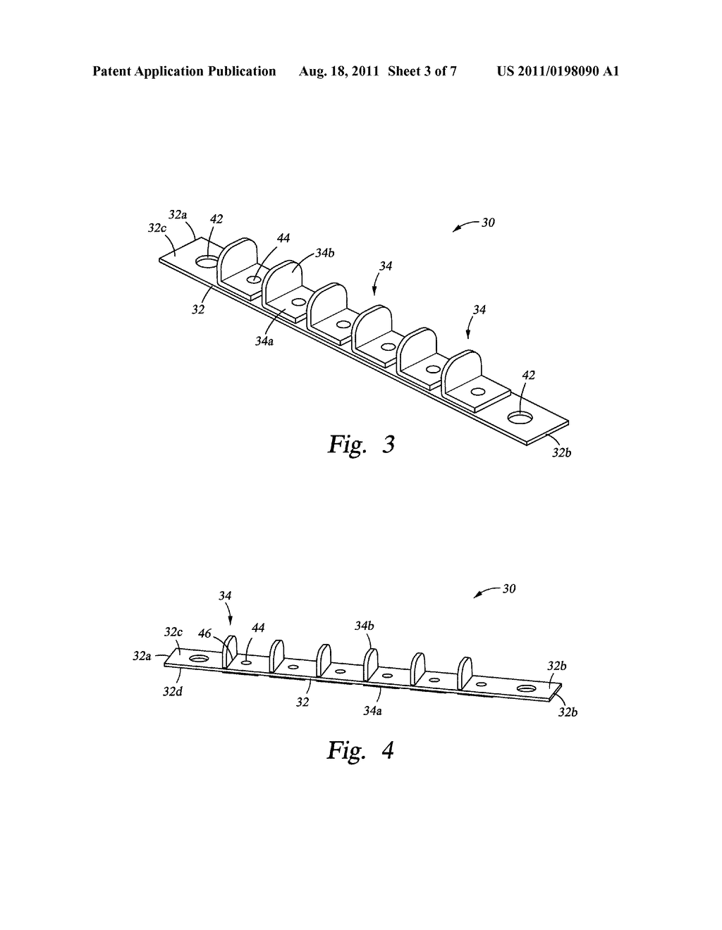 Device and Method for Affecting the Flow of Fluid in a Wellbore - diagram, schematic, and image 04