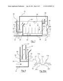 Installation for Water Treatment by Flotation and Corresponding Water     Treatment Method diagram and image