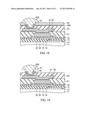 Semiconductor device and method of fabricating same diagram and image