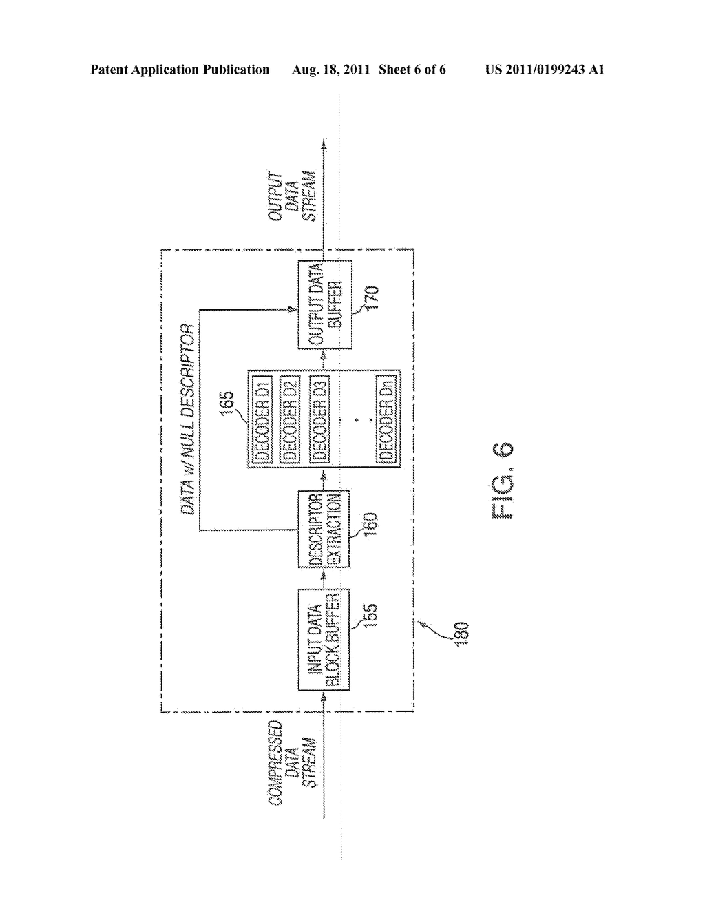 System and Method For Data Feed Acceleration and Encryption - diagram, schematic, and image 07