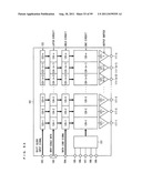 DRIVE CIRCUIT AND DISPLAY DEVICE diagram and image