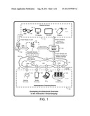 INTERACTIVE VIRTUAL DISPLAY SYSTEM FOR UBIQUITOUS DEVICES diagram and image