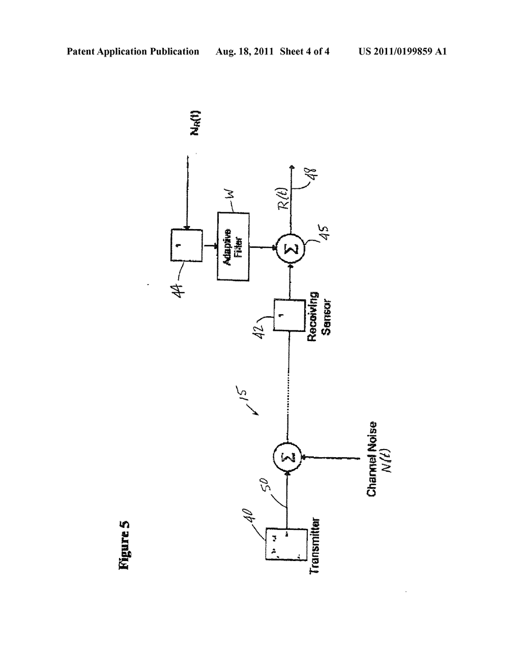 METHOD AND APPARATUS FOR ACOUSTIC DATA TRANSMISSION IN A SUBTERRANEAN WELL - diagram, schematic, and image 05