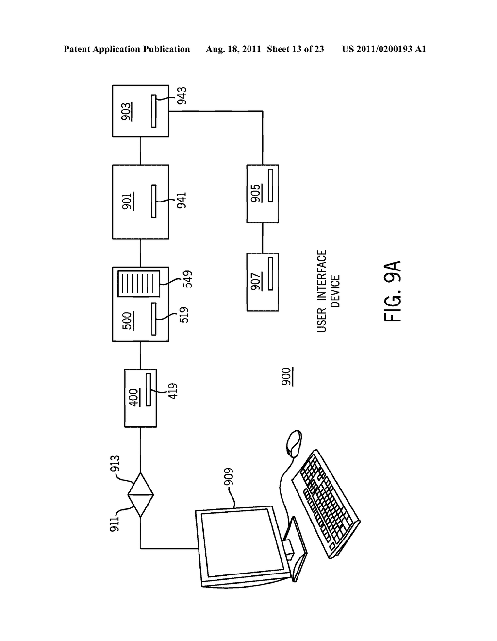 METHOD AND APPARATUS FOR CONTROLLING THE RECHARGING OF ELECTRIC VEHICLES     AND DETECTING STOLEN VEHICLES AND VEHICULAR COMPONENTS - diagram, schematic, and image 14