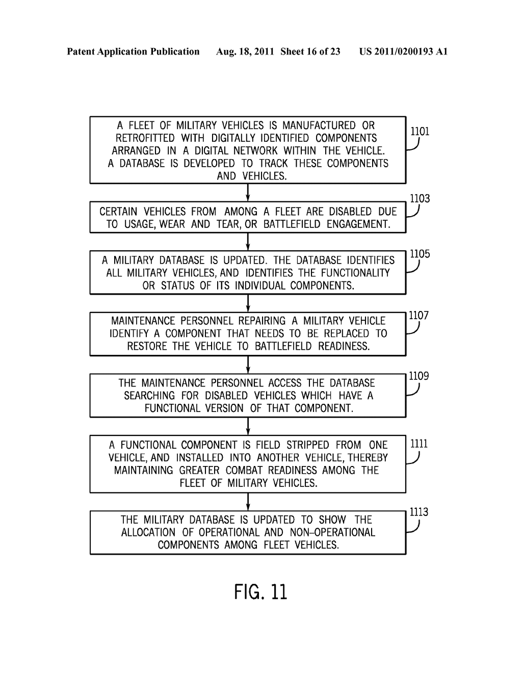 METHOD AND APPARATUS FOR CONTROLLING THE RECHARGING OF ELECTRIC VEHICLES     AND DETECTING STOLEN VEHICLES AND VEHICULAR COMPONENTS - diagram, schematic, and image 17