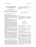 GUANIDINE-CONTAINING COMPOUNDS USEFUL AS MUSCARINIC RECEPTOR ANTAGONISTS diagram and image