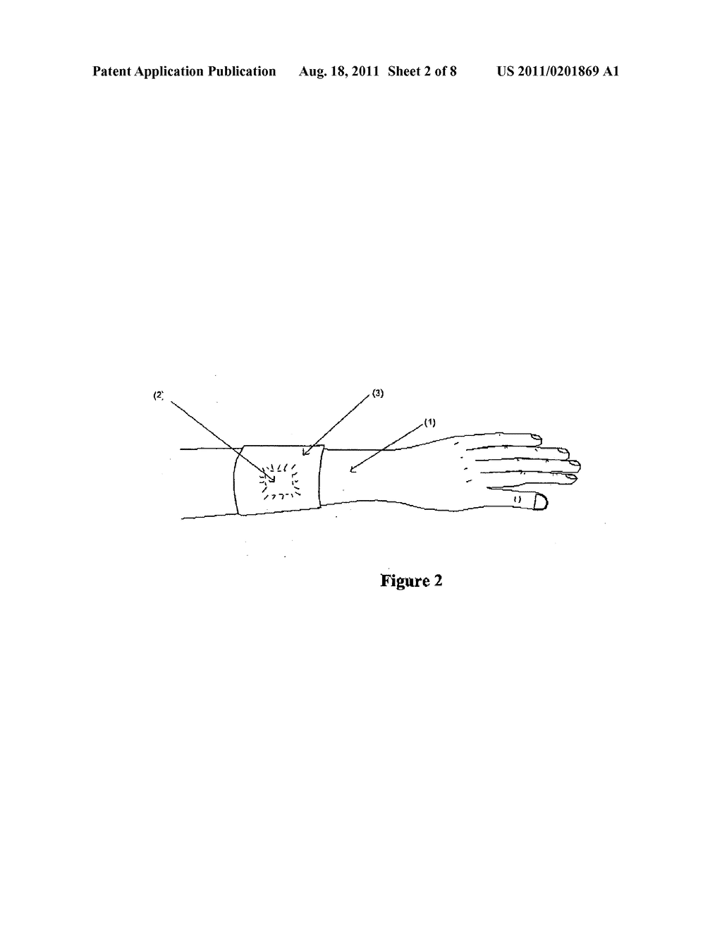 METHOD AND APPARATUS FOR ENHANCED TRANSDERMAL DIFFUSION - diagram, schematic, and image 03