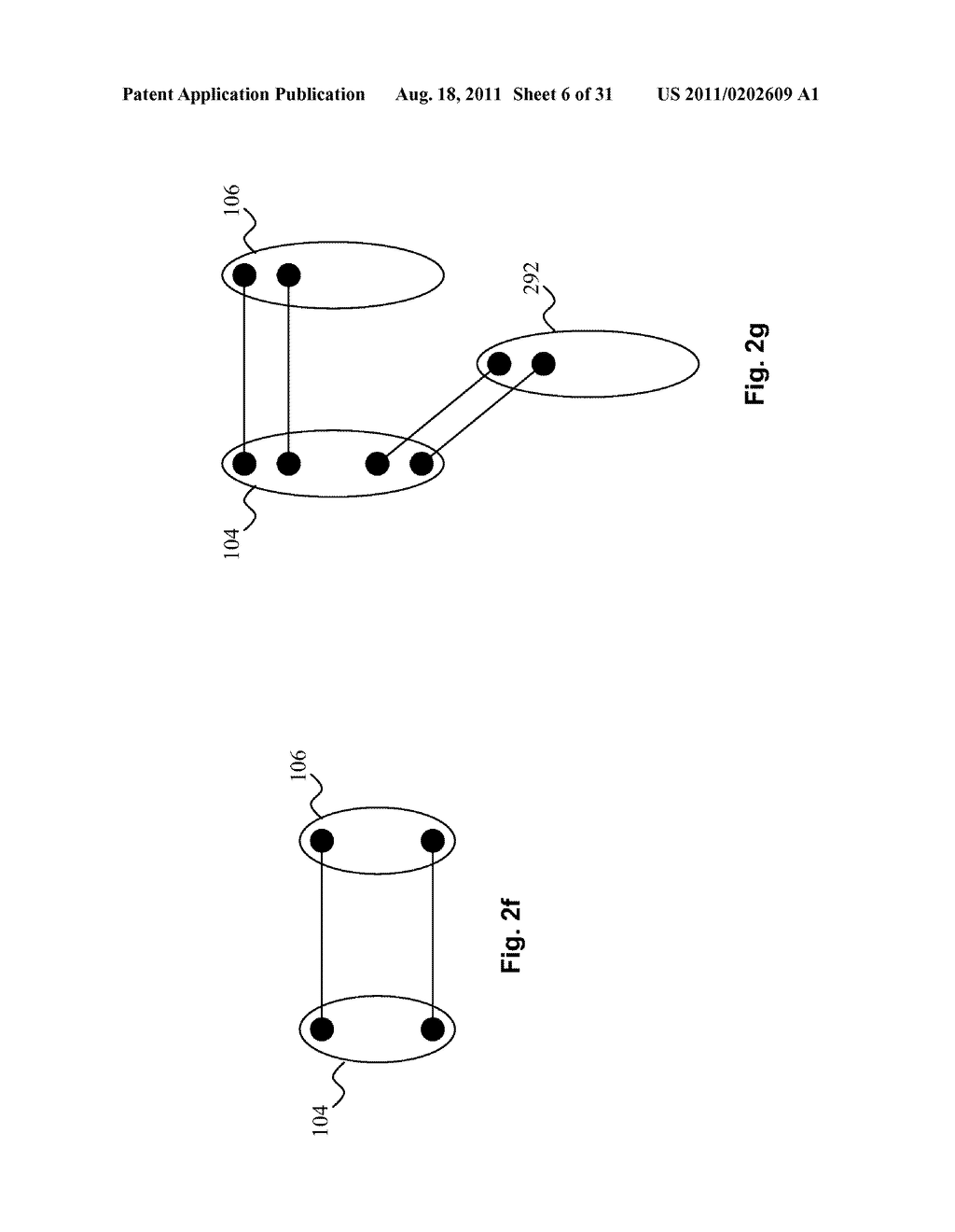 SYSTEM AND METHOD FOR STRATEGIC ROUTING IN A PEER-TO-PEER ENVIRONMENT - diagram, schematic, and image 07
