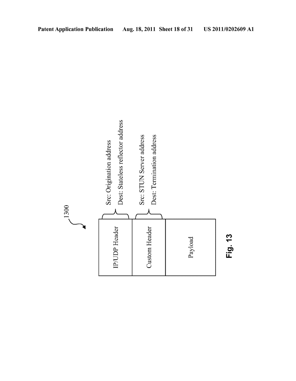 SYSTEM AND METHOD FOR STRATEGIC ROUTING IN A PEER-TO-PEER ENVIRONMENT - diagram, schematic, and image 19