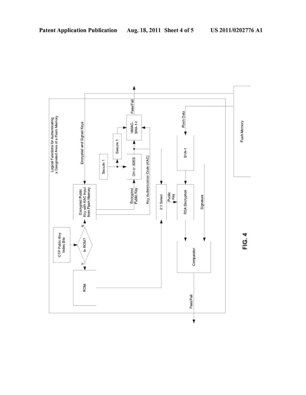 Storage Device Content Authentication - diagram, schematic, and image 05