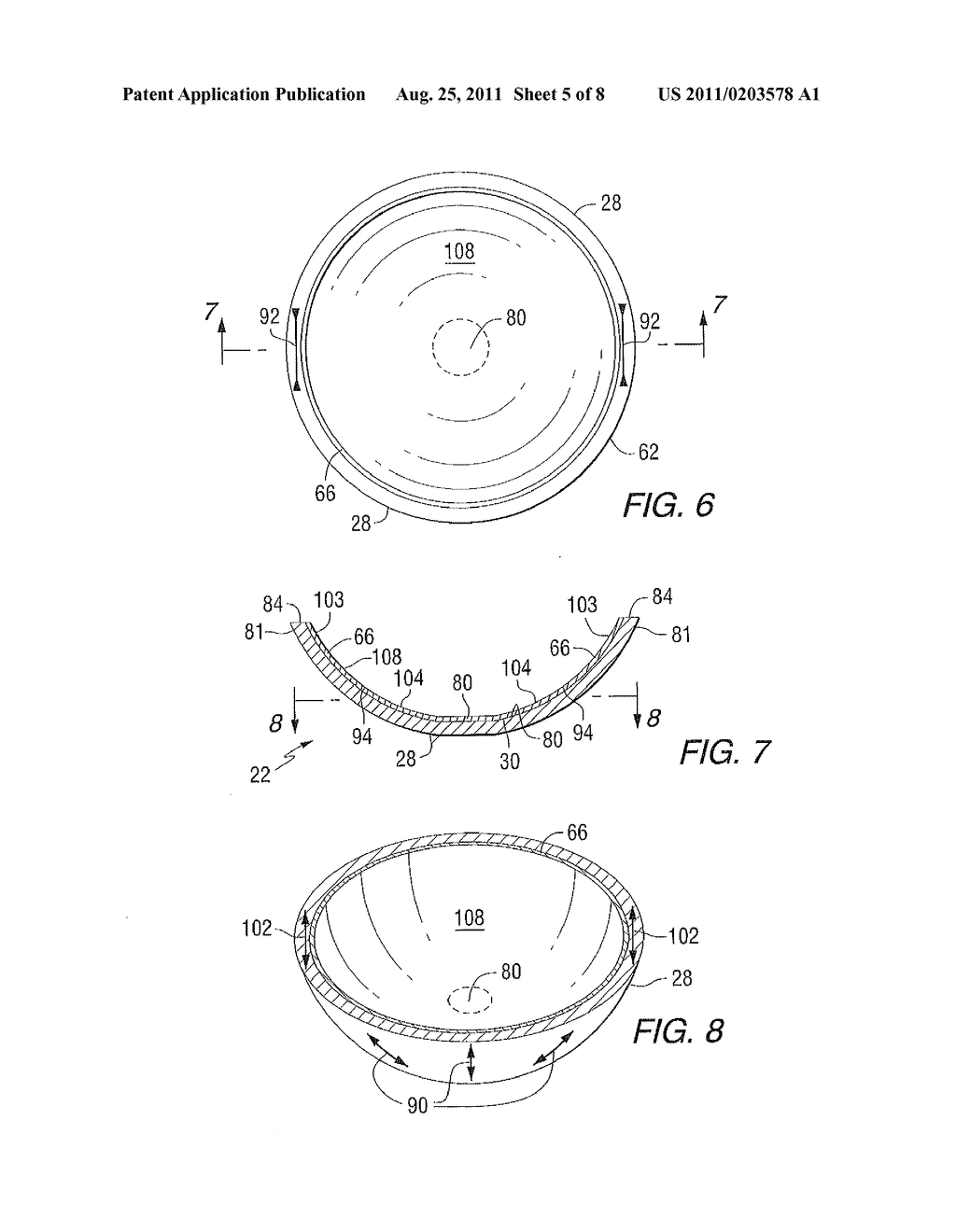 SOLAR REFLECTING MIRROR AND METHOD OF MAKING SAME - diagram, schematic, and image 06