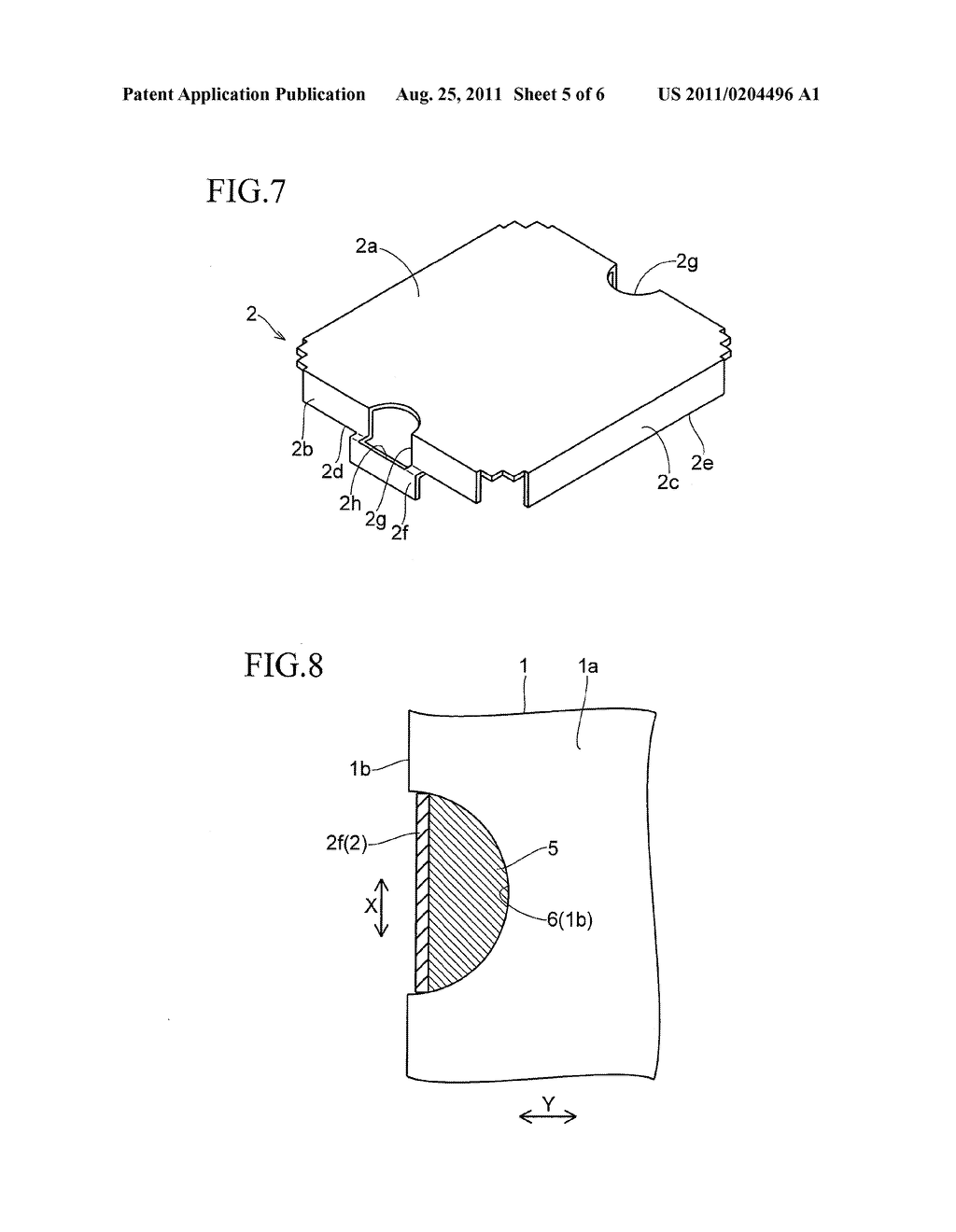 CIRCUIT MODULE, ELECTRONIC DEVICE INCLUDING THE SAME, AND CIRCUIT MODULE     MANUFACTURING METHOD - diagram, schematic, and image 06