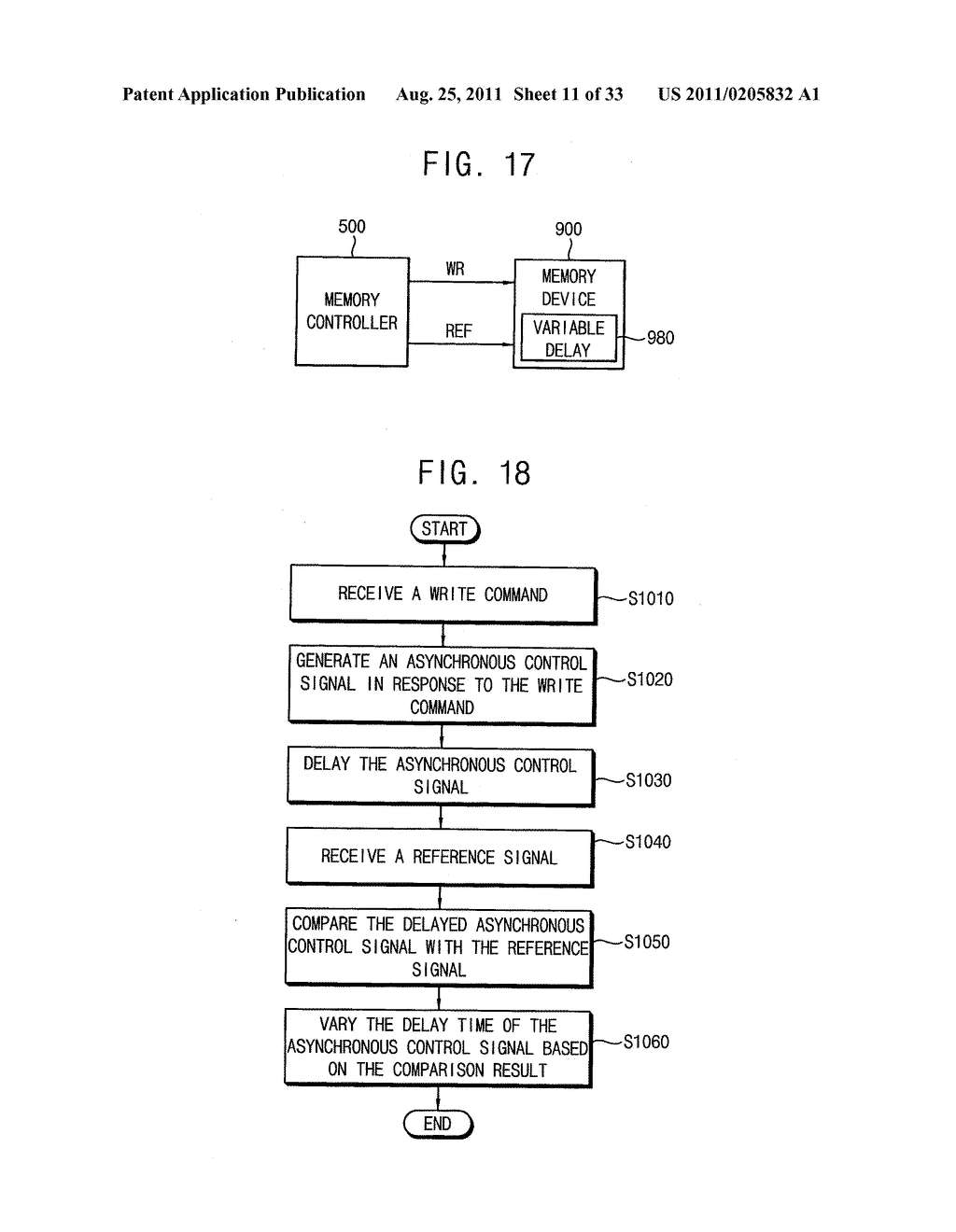 ON-DIE TERMINATION CIRCUIT, MEMORY DEVICE, MEMORY MODULE, AND METHOD OF     OPERATING AND TRAINING AN ON-DIE TERMINATION - diagram, schematic, and image 12