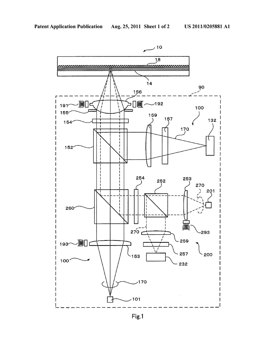 SERIES OF OPTICAL RECORDING MEDIA - diagram, schematic, and image 02