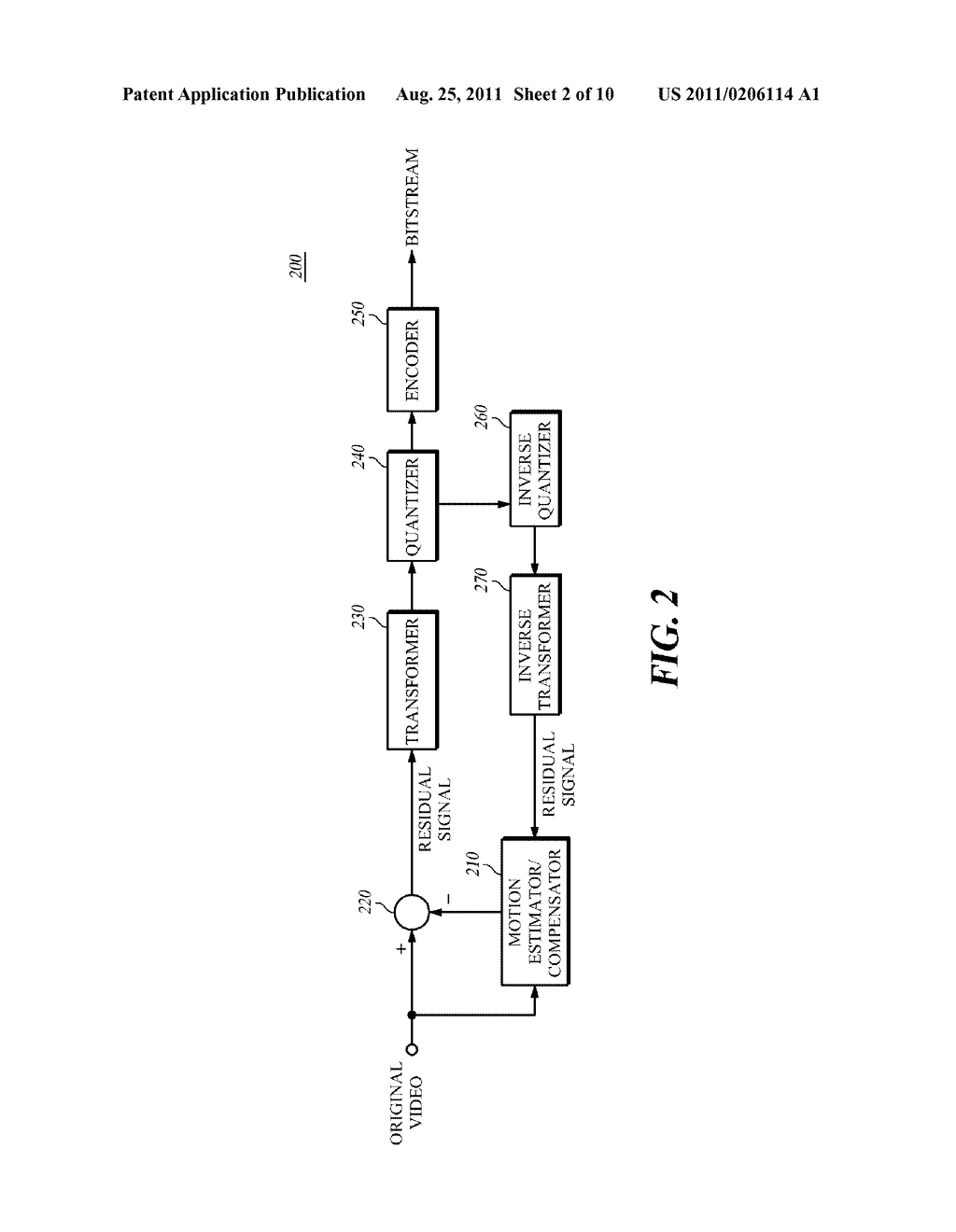 MOTION PICTURE ENCODING/DECODING APPARATUS, AND APPARATUS AND METHOD FOR     ADAPTIVE OVERLAPPED BLOCK MOTION COMPENSATION BY VARIABLE UNIT FOR SAME - diagram, schematic, and image 03