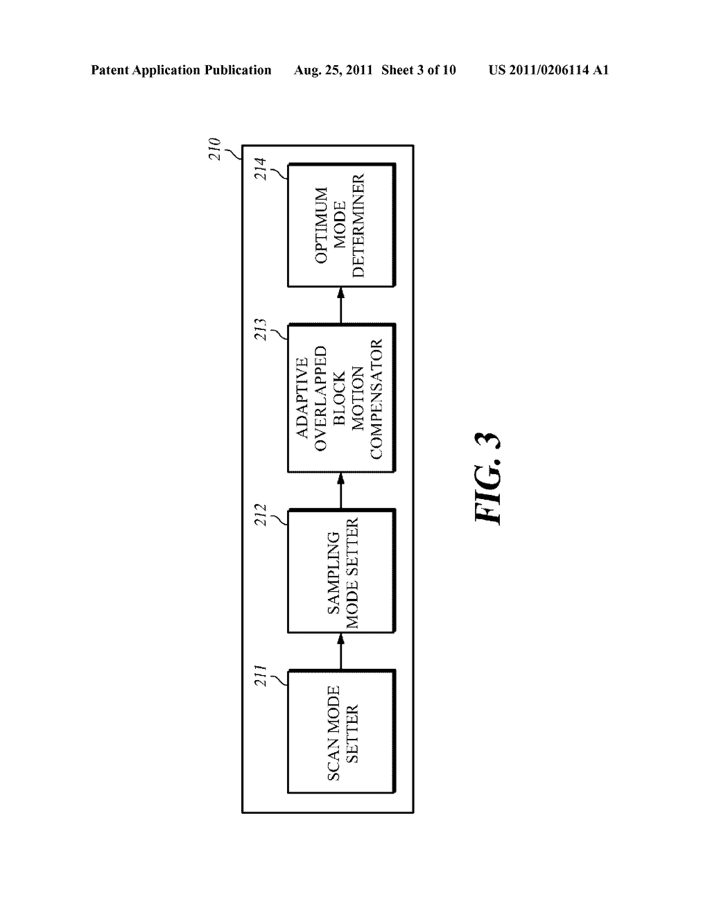 MOTION PICTURE ENCODING/DECODING APPARATUS, AND APPARATUS AND METHOD FOR     ADAPTIVE OVERLAPPED BLOCK MOTION COMPENSATION BY VARIABLE UNIT FOR SAME - diagram, schematic, and image 04