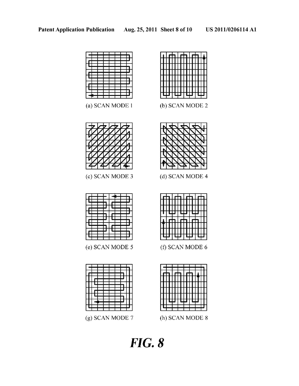 MOTION PICTURE ENCODING/DECODING APPARATUS, AND APPARATUS AND METHOD FOR     ADAPTIVE OVERLAPPED BLOCK MOTION COMPENSATION BY VARIABLE UNIT FOR SAME - diagram, schematic, and image 09